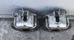 Тормозные диски Mercedes W124 за 25 000 тг. в Алматы – фото 2