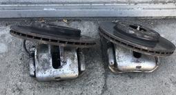 Тормозные диски Mercedes W124 за 25 000 тг. в Алматы – фото 4