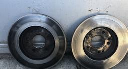 Тормозные диски Mercedes W124 за 25 000 тг. в Алматы – фото 5