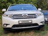 Toyota Highlander 2012 года за 9 500 000 тг. в Шымкент
