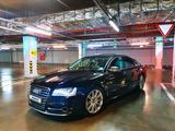 Audi S8 2012 года за 20 900 000 тг. в Алматы