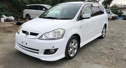 Toyota Ipsum 2005 года за 3 900 000 тг. в Усть-Каменогорск