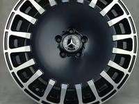 Комплект дисков Maybach 19/5/112 за 300 000 тг. в Нур-Султан (Астана)