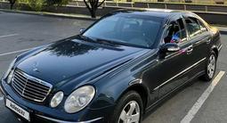 Mercedes-Benz E 320 2003 года за 4 000 000 тг. в Алматы