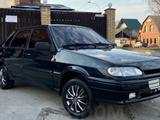 ВАЗ (Lada) 2115 (седан) 2007 года за 1 100 000 тг. в Усть-Каменогорск