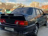 ВАЗ (Lada) 2115 (седан) 2007 года за 1 100 000 тг. в Усть-Каменогорск – фото 4