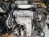 Двигатель на тойота камри 25 за 450 000 тг. в Алматы – фото 3