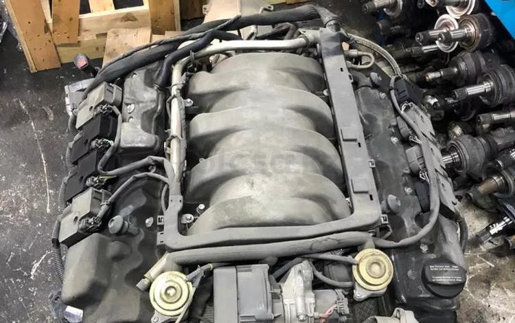 Двигатель м113 5.0 на Мерседес из Японии за 17 000 тг. в Алматы