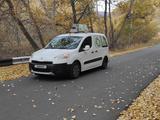 Peugeot Partner 2013 года за 6 000 000 тг. в Алматы – фото 3