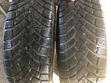 Шины летние, и зимние от Камри 70 с дисками R16 за 400 000 тг. в Шымкент – фото 4