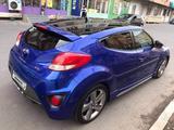 Hyundai Veloster 2013 года за 3 000 000 тг. в Другой город в Грузии – фото 3