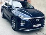 Hyundai Santa Fe 2019 года за 12 000 000 тг. в Шымкент