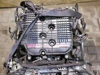Двигатель VQ35 HR Infiniti G35 FX35 за 820 000 тг. в Нур-Султан (Астана)