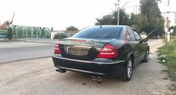 Mercedes-Benz E 350 2005 года за 2 900 000 тг. в Алматы