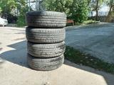 Летний комплект резины за 60 000 тг. в Алматы – фото 5