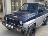 Daihatsu Feroza 1991 года за 1 300 000 тг. в Актау – фото 2