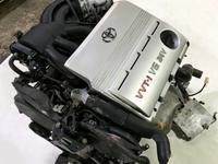 Двигатель Toyota 1MZ-FE VVT-i V6 24V за 580 000 тг. в Уральск