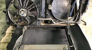 Вентилятор основной BMW e60 в Алматы
