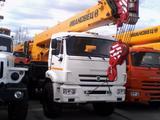 Новый Автокран в Усть-Каменогорск – фото 3