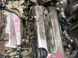 Двигатель SR20DE за 250 000 тг. в Нур-Султан (Астана) – фото 2
