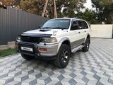 Mitsubishi Challenger 1996 года за 3 350 000 тг. в Алматы – фото 3