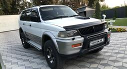 Mitsubishi Challenger 1996 года за 3 350 000 тг. в Алматы – фото 4