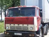 КамАЗ 1989 года за 4 500 000 тг. в Сарыагаш