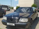 Mercedes-Benz S 320 1995 года за 1 700 000 тг. в Павлодар