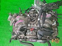 Двигатель SUBARU LEGACY BHE EZ30DE 2000 за 389 000 тг. в Костанай