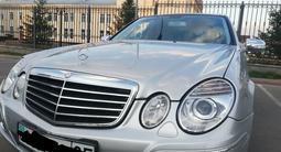 Mercedes-Benz E 350 2007 года за 5 200 000 тг. в Алматы