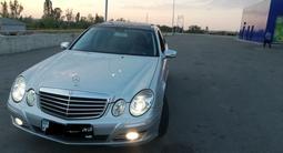 Mercedes-Benz E 350 2007 года за 5 200 000 тг. в Алматы – фото 2