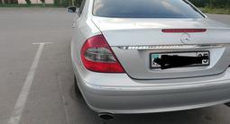 Mercedes-Benz E 350 2007 года за 5 200 000 тг. в Алматы – фото 3