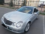 Mercedes-Benz E 350 2007 года за 5 200 000 тг. в Алматы – фото 4