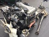 Двигатель 6g72 12 клапанный за 1 400 тг. в Уральск