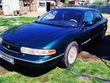 Chrysler New Yorker 1995 года за 2 000 000 тг. в Нур-Султан (Астана) – фото 5
