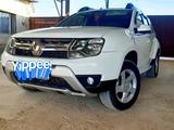 Renault Duster 2018 года за 6 550 000 тг. в Кызылорда