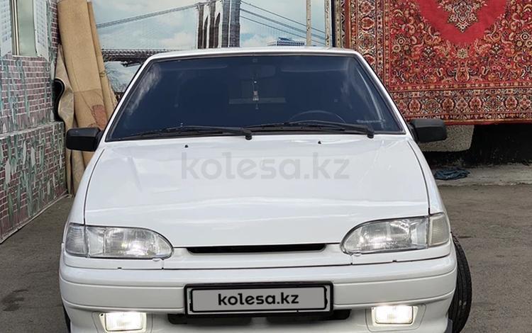 ВАЗ (Lada) 2114 (хэтчбек) 2012 года за 1 550 000 тг. в Алматы