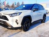 Toyota RAV 4 2021 года за 18 420 000 тг. в Петропавловск – фото 4