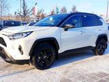 Toyota RAV 4 2021 года за 18 420 000 тг. в Петропавловск – фото 5