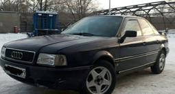 Audi 80 1993 года за 1 500 000 тг. в Караганда – фото 2