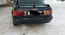 Audi 80 1993 года за 1 500 000 тг. в Караганда – фото 3