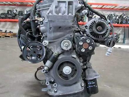 Двигатель camry 30 за 51 515 тг. в Алматы