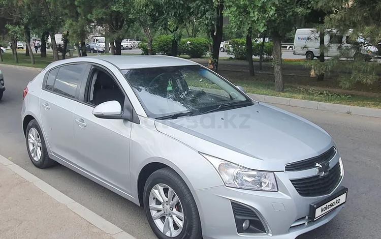 Chevrolet Cruze 2014 года за 3 600 000 тг. в Алматы