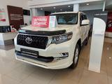 Toyota Land Cruiser Prado 2020 года за 21 566 750 тг. в Уральск