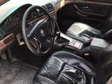 BMW 523 1997 года за 2 700 000 тг. в Алматы – фото 2