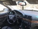 BMW 523 1997 года за 2 700 000 тг. в Алматы – фото 3