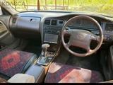 Toyota Chaser 1996 года за 1 800 000 тг. в Каскелен – фото 2