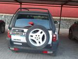 Land Rover Freelander 2003 года за 3 000 000 тг. в Актобе