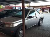 Land Rover Freelander 2003 года за 3 000 000 тг. в Актобе – фото 2