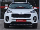 Kia Sportage 2018 года за 9 350 000 тг. в Шымкент – фото 2